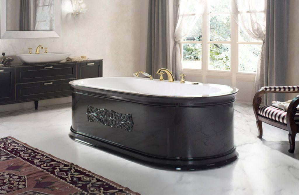 Свободно стоящи вани и мивки сп Quot Интериор Дизайн Магазин Quot