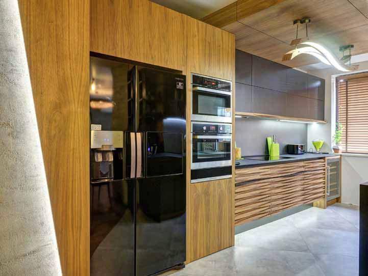 Кухнята е модерна лаборатория за майсторски кулинарни шедьоври